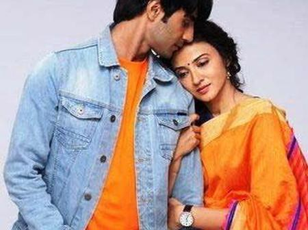 Zee World: Age is just a number. Full story.
