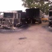 Insecurity: 5 Soldiers Die, 15 Others Suffer Injuries in Landmine Explosion in Chibok