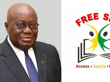 Concerned Parents of Akufo-Addo's Free SHS Congratulate Former Deputy Education Minister