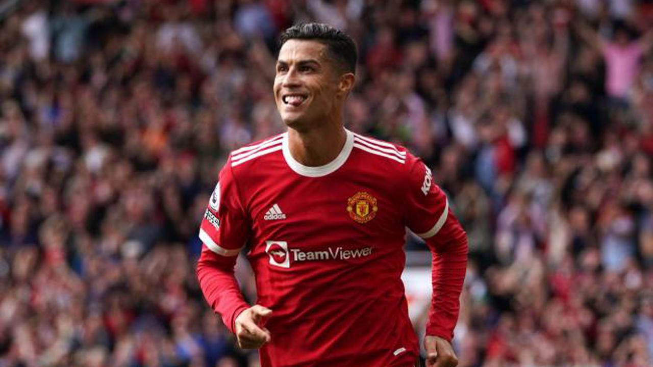 No surprise for Ole Gunnar Solskjaer if Cristiano Ronaldo plays on into his 40s