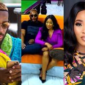 Fans Hail Kiddwaya After Revealing Why He Picked Erica Over Other Girls, See The Reason (Video)