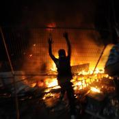 (قصة) أشعل النار بجسد إبنته حتى تحولت إلى قطعة فحم.. ورد فعل كارثي من الأم.. والسبب صادم