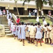Rentrée scolaire : parents d'élèves apparents et parents d'élèves réels