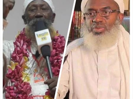 """""""He Lacks Conscience For Negotiating With Bandits"""" — Guru Maharaj ji Calls For Arrest Of Gumi"""