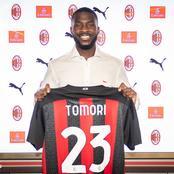 Monday Morning Transfer News: Done deals, Updates On Tomori, Pedri, De Gea And More