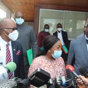 Résolution de la crise pré-électorale : ce que pensent les Ivoiriens de la mission de la CEDEAO