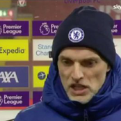 Thomas Tuchel Fires Strong Warning To Chelsea Player Despite Win Against Liverpool