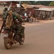 Législatives à Danané : des militaires munis de lance-roquettes pour sécuriser les bureaux de vote