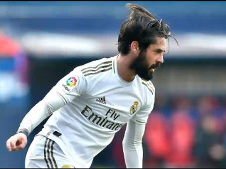 Arsenal Interested In Signing Real Madrid Star