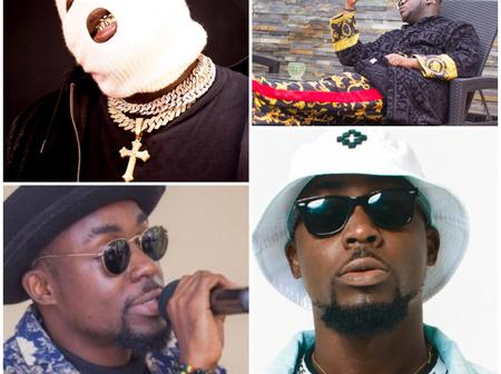 Medikal Should Not Deceive Young Artistes, He Does Not Make Money From Music-Teephlow Fires