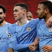 Number Of Points Manchester City Now Need To Be Champions