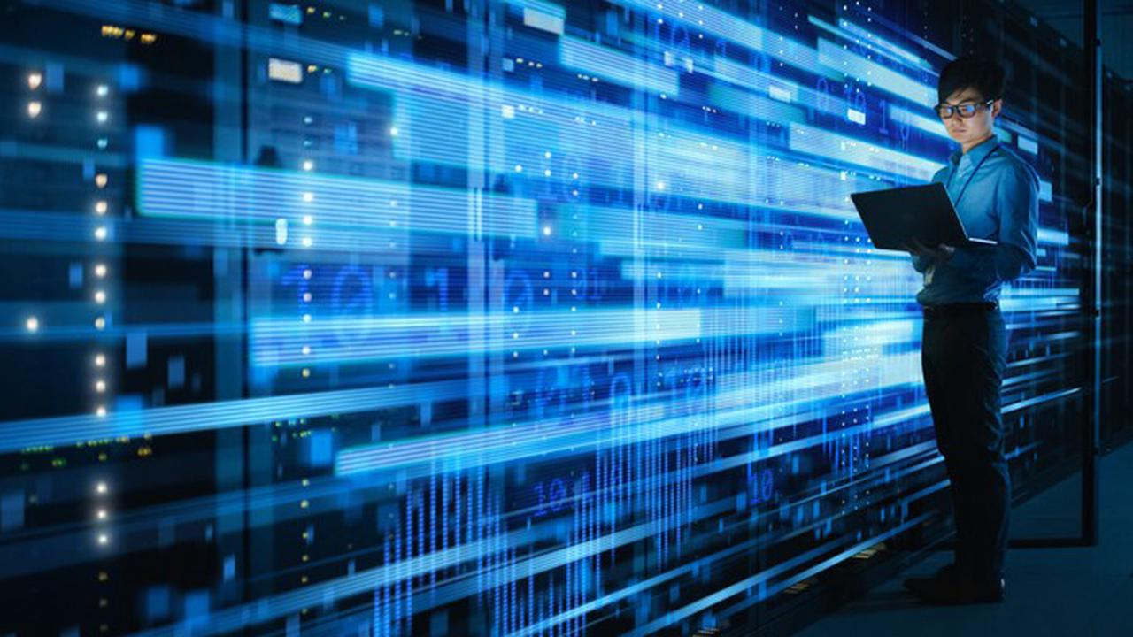 Why Equinix Stock Rose 22% in 2020