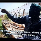 Suspected Illegal Immigrants Explains Why He Vandalized Railway Tracks And Sold It