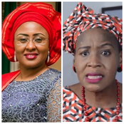 Dr. Kemi Blows Hot, Reveals Why Aisha Buhari Left Her Position As Nigeria First Lady