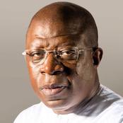 Ousmane Bamba : « René Yédiéti n'est rien d'autre que le voleur qui criait au voleur»