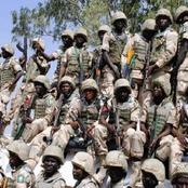Nigerian Army Reportedly Collects Uniforms, ID Cards From 145 Soldiers In Borno