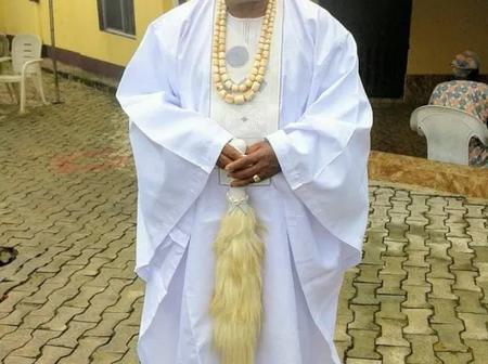 MURDER OF ONDO MONARCH: We Are In A Serious Security Crisis – Akeredolu