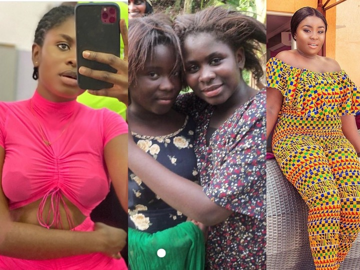 16518f8153857791df2030bf92048c54?quality=uhq&resize=720 - After 13 years in the movie industry: Maame Serwaa and Yaa Jackson who looks more grown? (Photos)