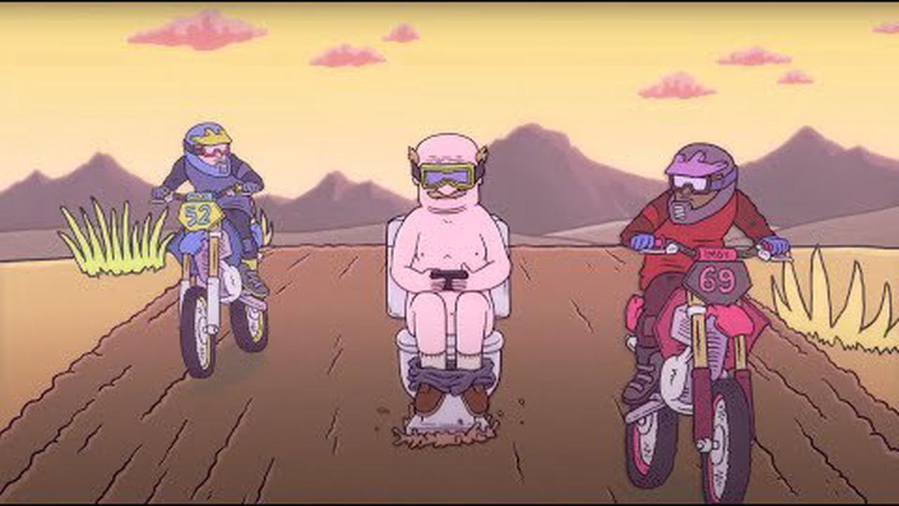 Mad Skills Motocross 3 : une date de sortie, et un trailer totalement dingue