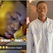 Ghanaians React As Famous Young Man Storms Date Rush To Find Love Again