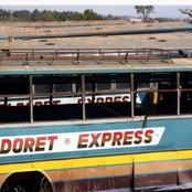 The Journey of Eldoret Express Buses to The Grave