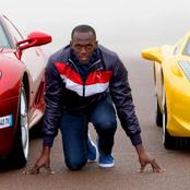 Usain Bolts has a $90 M (R1.35 billion) fortune, check out his Cars & What is he doing now?