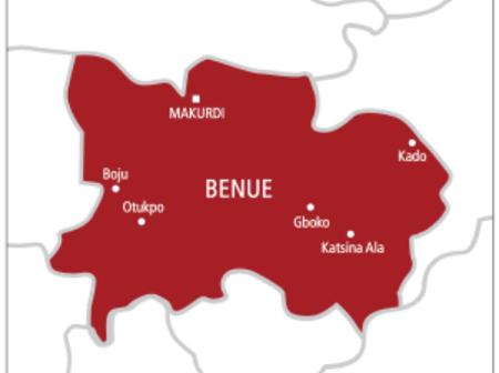 Man dies after girlfriend set him ablaze in Makurdi Benue state.