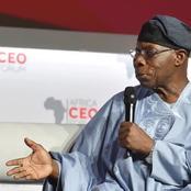 Obasanjo Reveals Why Babangida Annulled June 12 Election