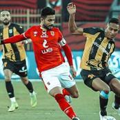 ترتيب الدوري المصري بعد انتهاء مباراة الأهلي والمقاولون العرب