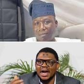 Calling Sunday Igboho a Freedom Fighter For Killing And Destruction Is a Hypocrisy, Says Adamu Garba