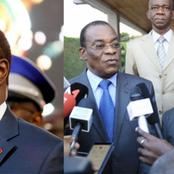 """Affi sur RFI: """"pas de tête-à-tête avec Ouattara, les élections n'auront pas lieu"""""""