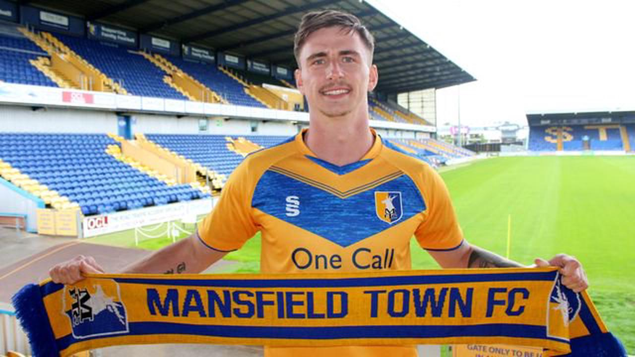 Hawkins believes Clough will get best out of him at Mansfield