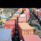 The E-Call up System at the Apapa Ports have commenced