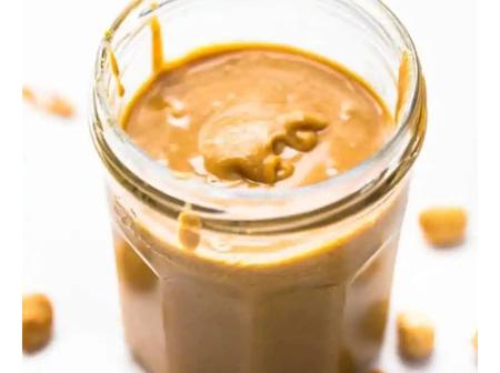 Have You Ever Eaten Bread With Peanut Butter, See How You Can Make One At Home In This Simple Steps