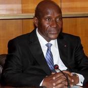Soutien à la candidature de Ouattara : Duncan fait le mort