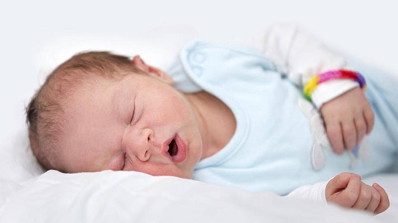 Neue Studie: Darum ist kindliches Schnarchen gefährlich