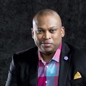 Today is the birthday of most mzanzi loved sports anchor and Radio personality.