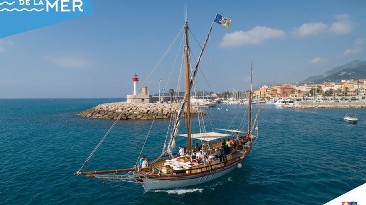 Préservons la Méditerranée avec SOS GRAND BLEU