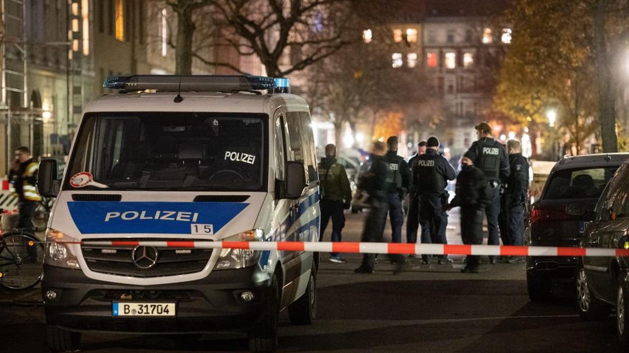 Schüsse in die Beine: Clan-Zoff? Zwei Männer in Berlin schwer verletzt
