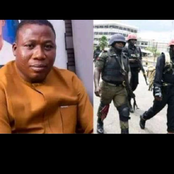 Sunday Igboho: On The Issue Of AK-47 My Message To All The Security Agencies In Nigeria