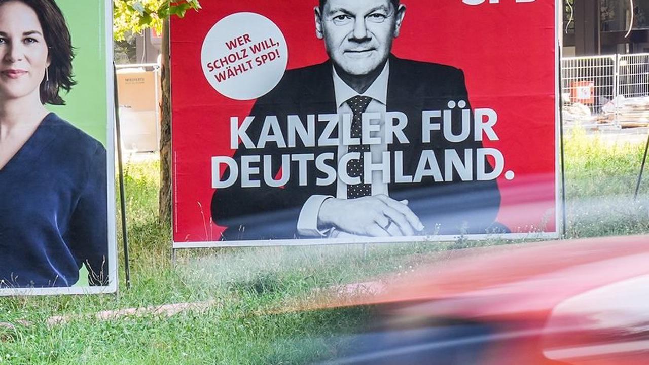 DZ+ Bundestagswahl in Haltern: Wer kann wie und wo wählen?