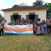 Élimination des violences faites aux femmes / Le Cndh  sensibilise les élèves de Duekoué