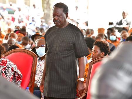 Moses Kuria Reveals Why Mt Kenya Region Finds it Hard to Support Raila Odinga (VIDEO)
