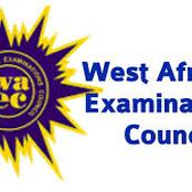 If you registered for 2021 WAEC, read what the Exam board said about the timetable