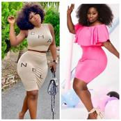 Destiny Etiko Vs Lydia Forson, Who Looks More Stylish?