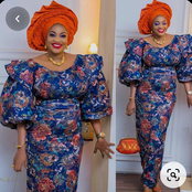 Look Like A Thick Madam With These Attractive Styles For Classy And Bossy Ladies