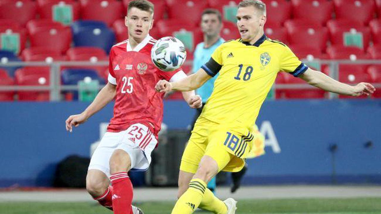 Celtic target Carl Starfelt latest: Defender absent from Rubin Kazan training as rumours ramp up