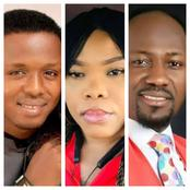 Opinion: Apostle Suleman Is Too Big For This Scandal, Remember The Bible Says Touch Not My Anointed