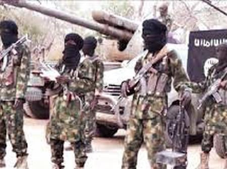 Today's News: People of Ebonyi state defy herdsmen, We know sponsors of Boko-Haram - Presidency