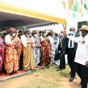 Visite d'Etat : les priorités des populations ont été adressées